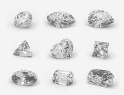 Classificazione diamanti IGN